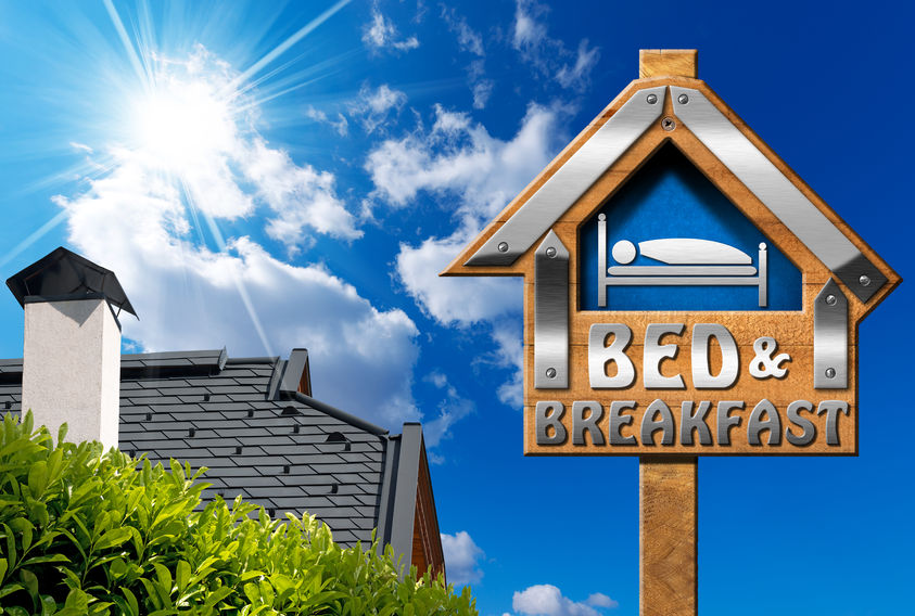 Cathlamet, Longview, WA. Bed & Breakfast Insurance