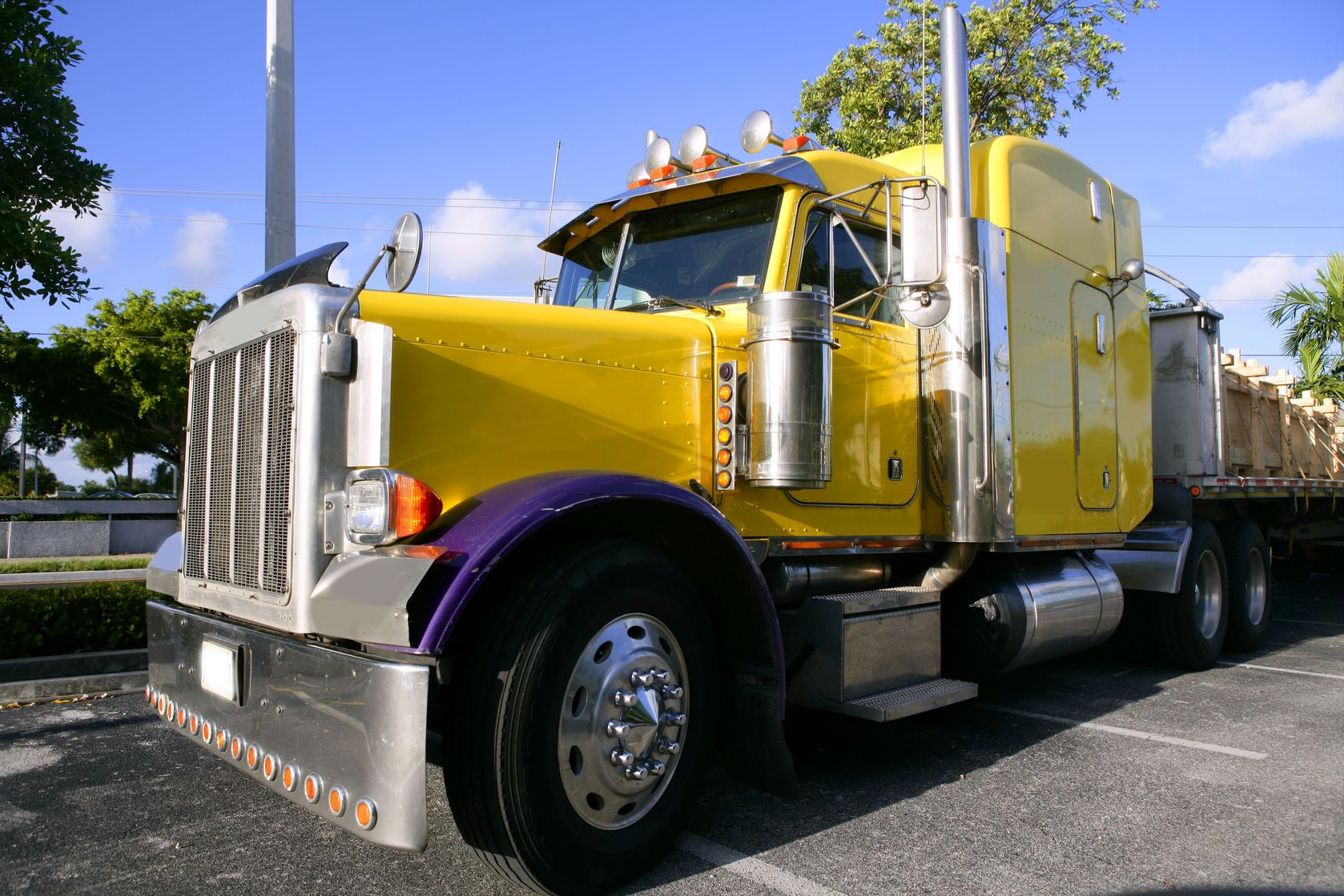 Cathlamet, Longview, WA. Truck Liability Insurance